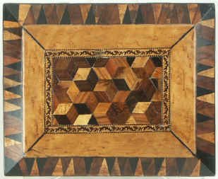 HANDMADE PARQUETRY FLOORS by